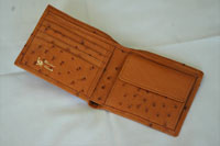 Ostrich Leather Products